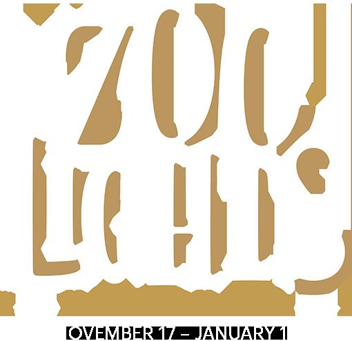 TXU Energy Presents Zoo Lights :Zoo Lights